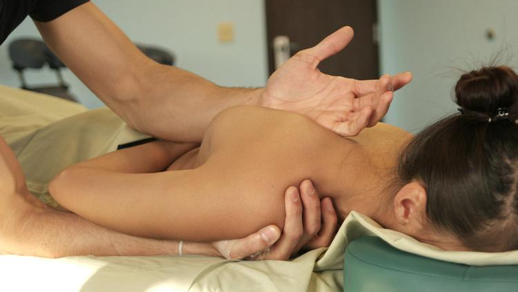 Lymphatic Massage Gilbert