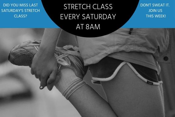 Stretch Class